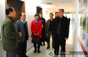 广西测绘地理信息局服务全区糖业精准化管理