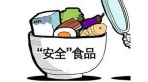 食药监部门食品抽检:4批次涉柳不合格食品被曝光