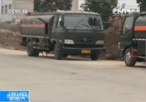 黑加油车暗藏西安城中村 比市价低1块月入45万