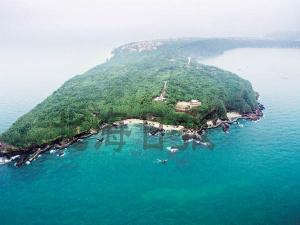 涠洲岛南湾鳄鱼山景区进入5A级旅游景区创建序列