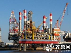 我国首个海上移动式试采油平台在烟台交付 创多项第一