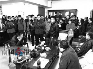 柳州:业主交房4年多未得房产证 房开老总