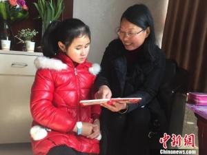 12名乡村教师接力送教近3年 守护轮椅女孩读书梦