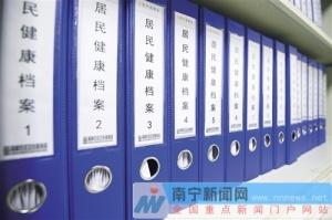 今年广西家庭医生签约率要达到30%以上