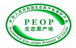 广西成唯一拥有生丝及蚕丝绸生态原产地产品省份