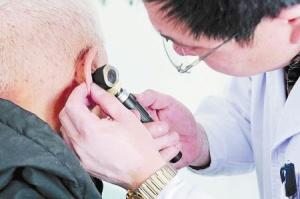 广西每年增千余名听力残疾儿 教你赶跑