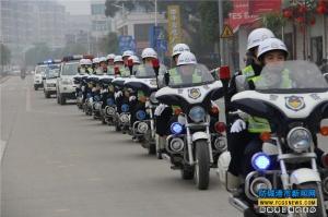 公安改革带来安全红利