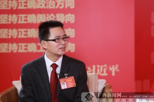 甘善泽代表:更好地保护楼宇建筑