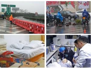 3月10日焦点图:广西十大项目入国家盘子