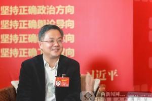 周红波代表:让坛板坡更美 推进中国—东盟信息港建设