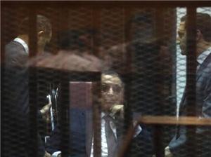 埃及总检察长下令释放前总统穆巴拉克