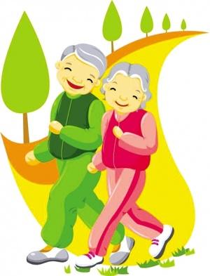 日行万步57岁的她一蹲就疼 老人运动不是越多越好