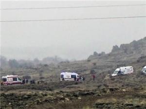 土耳其热气球事故造成15名中国游客受伤