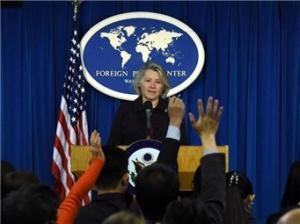 美国务院:寻求与中国建立结果导向的建设性关系