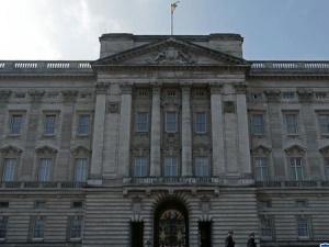 """英国女王伊丽莎白二世批准""""脱欧""""法案"""