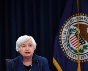 美联储宣布上调联邦基金利率