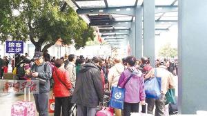 小长假即将来到 桂林市一日游成重点整治对象(图)