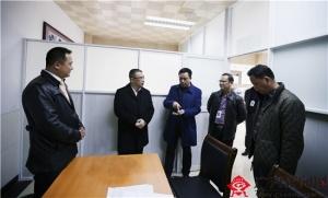 邮储银行桂林市分行发展农民工创业担保贷款获肯定
