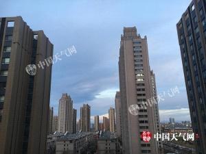 未来一周北京无明显降水 气温回暖最高可达19℃
