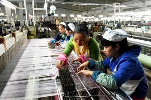加快工业转型升级 发展绿色工业经济