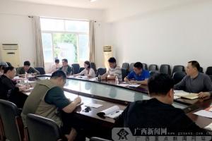 广西水上运动发展中心锚定目标狠抓党建直指佳绩