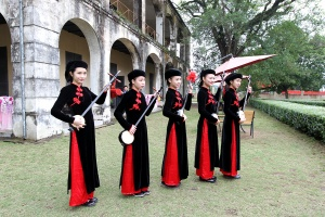 龙州:法国领事馆旧址赏天琴别有风情