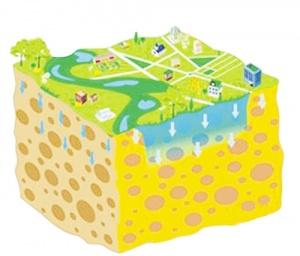 全国首个海绵防涝信息系统在南宁建成并通过验收