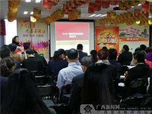 """民生保险广西分公司全面开展""""315""""保险消费者权益保护活动"""