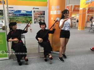 中国-东盟博览会文化展:缔结民心相通的文化纽带