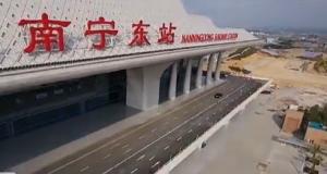 南宁动车公交化加密 到广州平均7分钟一趟