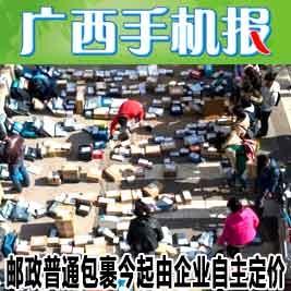 广西手机报4月20日下午版