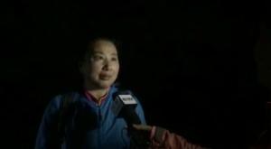 哈尔滨徒步爱好者点赞乐业洞穴景观