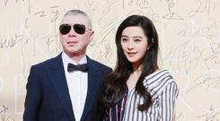 范冰冰荣获导演协会年度女演员