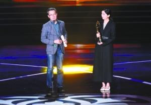 北京国际电影节 反战电影《卢卡》获最佳影片奖