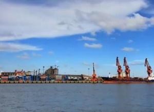 一季度广西外贸稳健增长  进出口总值超800亿元