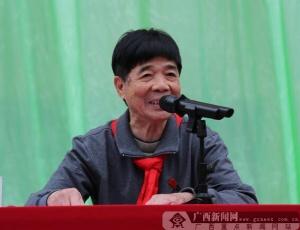 防城区开展学习黄永腾先进事迹活动