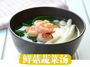 八款属于春天的鲜汤