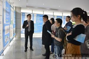 科技转化有成效 浙大自贡创新中心为发展添活力