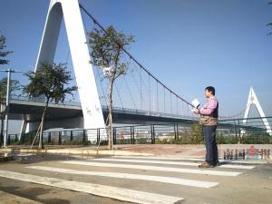 历时2年制作 短片《柳州飞虹》展现19座大桥之美