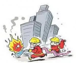 社区火灾常见致灾因素
