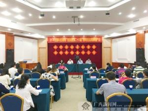 展示广西高精尖技术 科技活动周20日-27日将举办