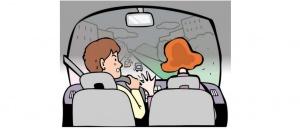 """万名驾驶员""""回炉""""为交通安全护航"""