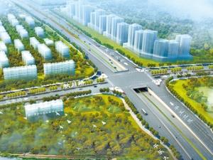 南宁11个重大项目开竣工 共投资上百亿(图)