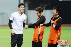《来吧冠军2》刘翔携师弟谢文骏王者归来