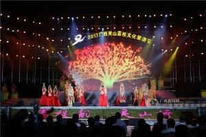 高清:2017灵山荔枝文化旅游节隆重开幕