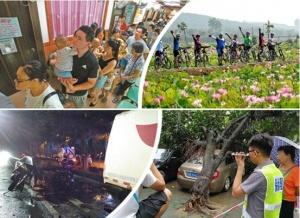 6月16日焦点图:河池警方破获广西最大制毒案