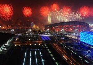 金砖五国闪耀体育光芒