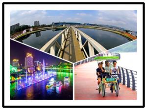 柳州:一座老工业城市的绿色变革之路