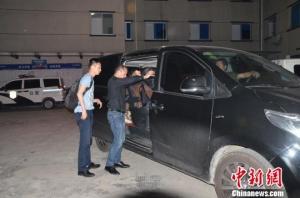 警方成功捣毁租车诈骗团伙 车辆找回时在千里之外