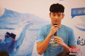 游泳中心:宁泽涛未能入选游泳世锦赛名单